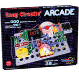 Elenco Snap Circuits - Arcade - Toybox Toy Jungle