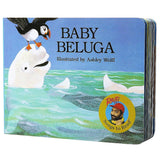 Baby Beluga - Toybox Toy Jungle