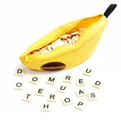 Bananagrams - Toybox Toy Jungle