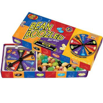 Jelly Belly Bean Boozled Spinner Gift Box Set