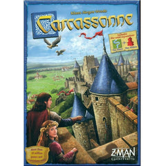 Carcassonne - Toybox Toy Jungle