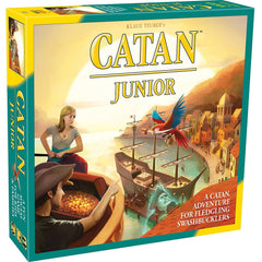 Catan Junior - Toybox Toy Jungle