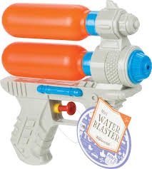 Toysmith Mini Water Blaster - Toybox Toy Jungle