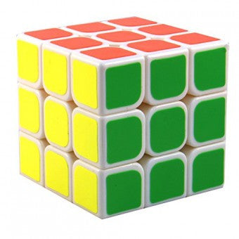 Duncan Quick Cube 3 X 3 - Toybox Toy Jungle