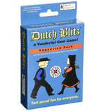 Dutch Blitz Blue Expansion - Toybox Toy Jungle