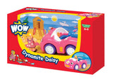 Wow - Dynamite Daisy - Toybox Toy Jungle