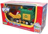 Wow - Flip N Tip Fred - Toybox Toy Jungle