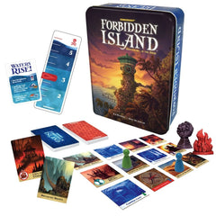 Forbidden Island - Toybox Toy Jungle