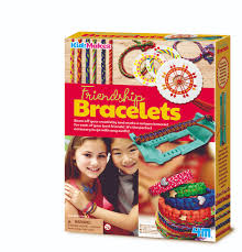 4M Friendship Bracelets - Toybox Toy Jungle