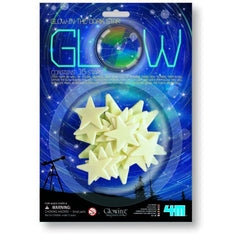 4M Glow in the Dark Stars - Toybox Toy Jungle