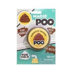 Toysmith Magic Poo