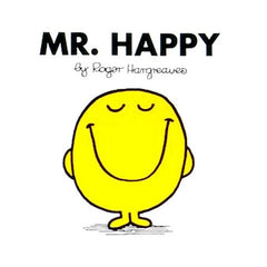 Mr. Happy - Toybox Toy Jungle