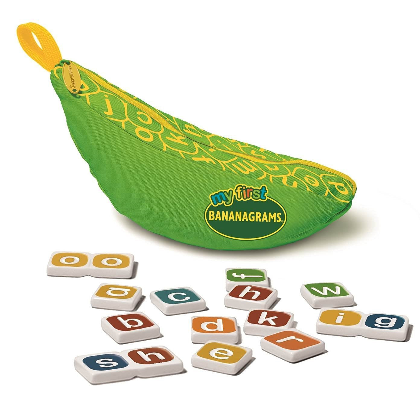 My First Bananagrams - Toybox Toy Jungle