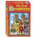 My First Carcassonne - Toybox Toy Jungle