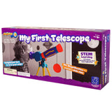 Geosafari Jr. My First Telescope - Toybox Toy Jungle