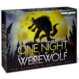 One Night Ultimate Werewolf - Toybox Toy Jungle