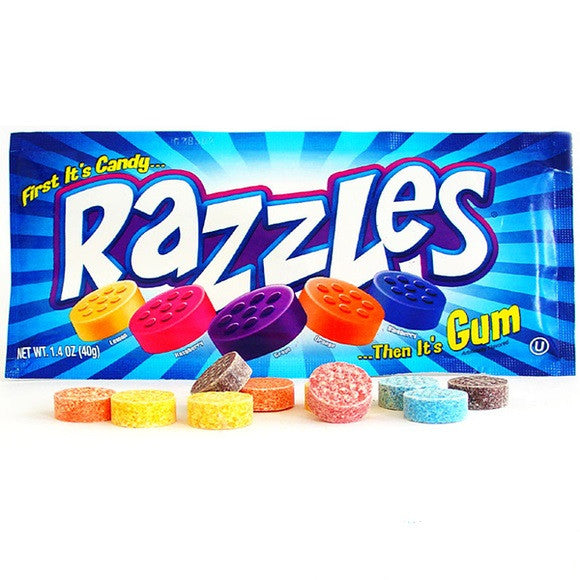 Razzles - Regular