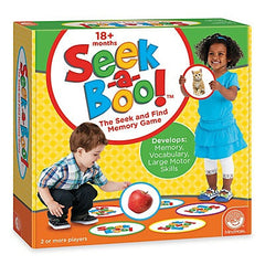 Seek A Boo - Toybox Toy Jungle
