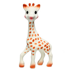 Sophie the Giraffe - Toybox Toy Jungle
