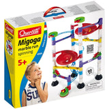 Quercetti Migoga Marble Run Spinning - Toybox Toy Jungle