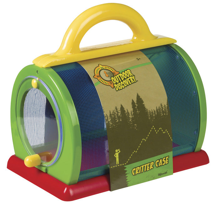 Toysmith Critter Case - Toybox Toy Jungle
