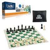 We Games - Tournament Chess Set - Toybox Toy Jungle