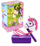 Kidoozie Unicorn Pogo Jumper - Toybox Toy Jungle