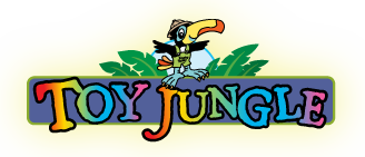 Toybox Toy Jungle