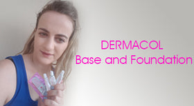 DERMACOL Base and Foundation