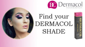 How to Choose Your DERMACOL Shade by Alex