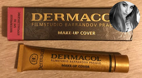 Is Dermacol foundation really worlds best full coverage foundation?