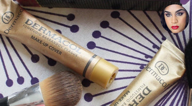 DERMACOL MAKEUP COVER FOUNDATION: YAY? OR NAY?