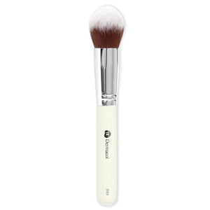 BLUSH & CONTOURING BRUSH D53 - Dermacol Cosmetics