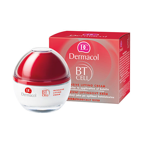 BT CELL INTENSIVE LIFTING CREAM - Dermacol Cosmetics