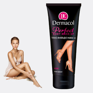 PERFECT BODY MAKE-UP - Dermacol Cosmetics