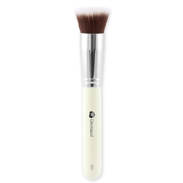 FOUNDATION BRUSH D51 - Dermacol Cosmetics