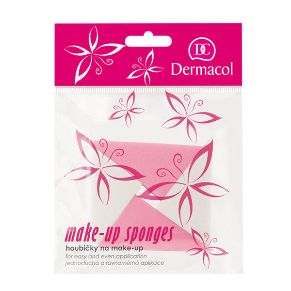 MAKE-UP SPONGES - Dermacol Cosmetics
