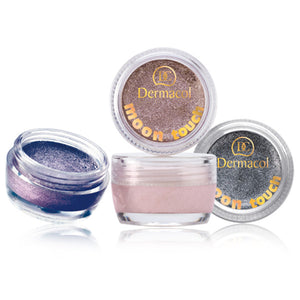 MOON TOUCH MOUSSE EYE SHADOW - Dermacol Cosmetics