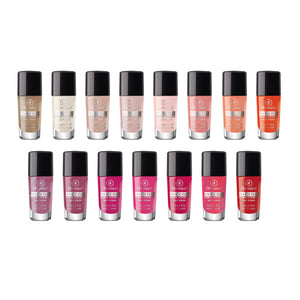 ONE COAT EXTREME COVERAGE NAIL POLISH - Dermacol Cosmetics