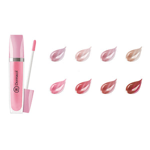 SHIMMERING LIP GLOSS - Dermacol Cosmetics
