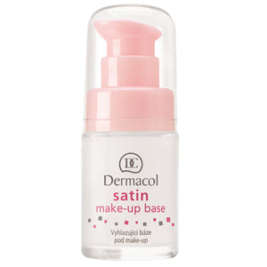 SATIN MAKE-UP BASE 15ML - Dermacol Cosmetics