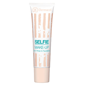 SELFIE MAKE-UP - Dermacol Cosmetics