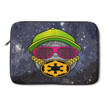 Fresh To Death Star Laptop Sleeve,Laptop Sleeve, Alliteration Apparel Clothing and Accessories