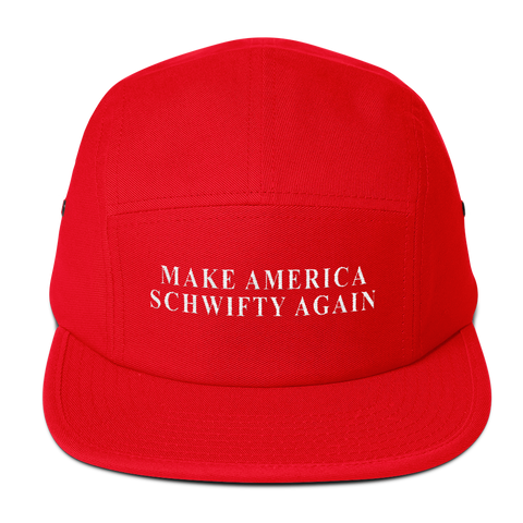 Make America Schwifty Again Hat,Hats / Headwear, Alliteration Apparel Clothing and Accessories