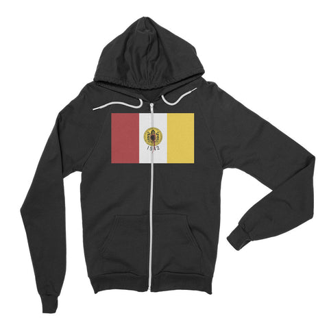 San Diego Flag Shot Unisex Hoodie sweater,Hoodie, Alliteration Apparel Clothing and Accessories