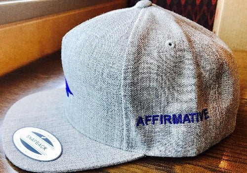 "Affirmative ""The Oasis"" Hat"