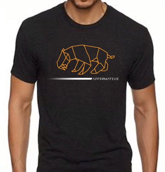 Sabertooth Men's Tee