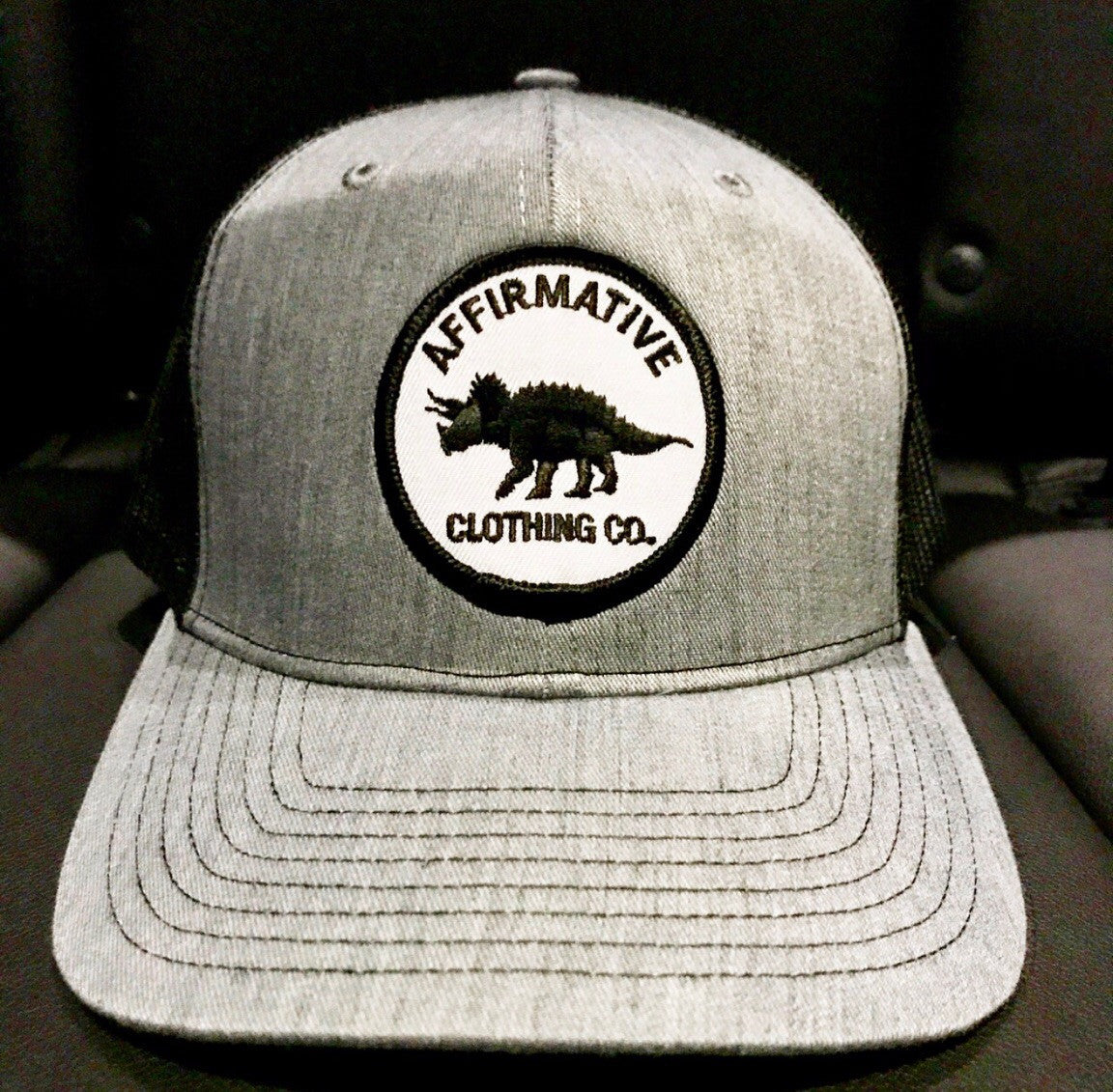 "Affirmative ""West Lake"" Hat"