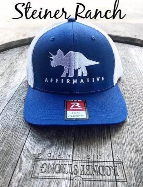 "Affirmative ""Steiner Ranch"" Hat"