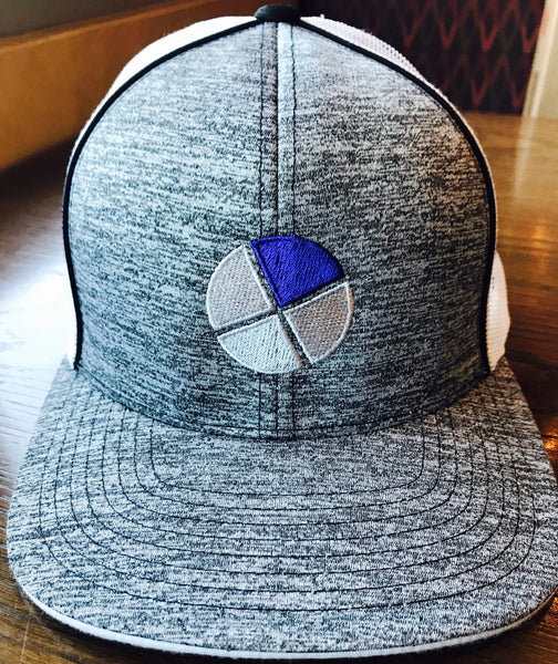 "Affirmative ""Lake Austin"" Hat"